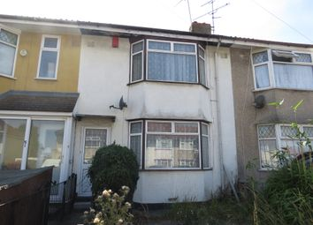 Thumbnail 3 bed terraced house for sale in Wallscourt Road, Filton, Bristol