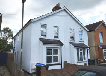 Thumbnail 5 bed semi-detached house for sale in Milton Road, Egham