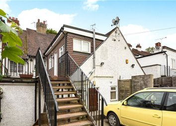 Thumbnail 3 bed maisonette for sale in Churchfield Road, Chalfont St. Peter, Gerrards Cross