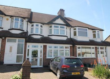 Thumbnail 3 bed terraced house for sale in Glenn Avenue, Purley