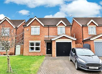 Thumbnail 4 bed detached house for sale in Fenland Court, Barton-Upon-Humber