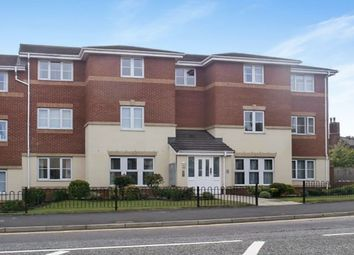 Thumbnail 2 bed flat to rent in Knowsley Road, Eccleston, St. Helens