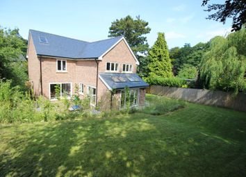 Thumbnail 4 bed detached house for sale in West Hill Road, West Hill, Ottery St. Mary