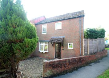 Thumbnail 3 bedroom end terrace house to rent in Basset Road, Lane End, High Wycombe