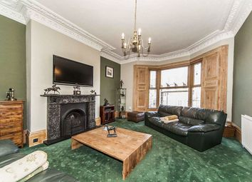 Thumbnail 4 bedroom maisonette for sale in Claremont Terrace, Sunderland