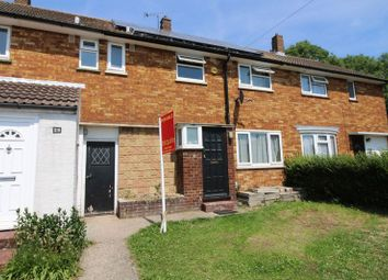 Thumbnail 3 bedroom terraced house for sale in Dewsbury Road, Luton