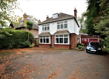 Thumbnail 5 bedroom detached house for sale in Reigate Road, Epsom
