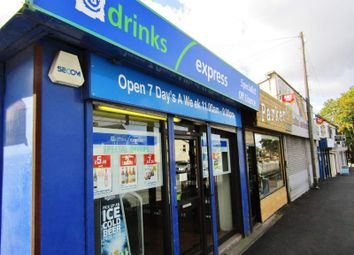 Thumbnail Retail premises for sale in 372 Handsworth Road, Sheffield