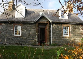 Thumbnail 4 bed detached house for sale in Minnigaff, Newton Stewart