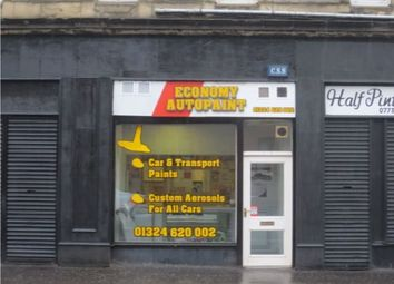 Thumbnail 1 bed terraced house for sale in Main Street, Falkirk