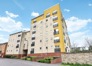 Thumbnail 1 bedroom flat for sale in Carpathia Drive, Southampton