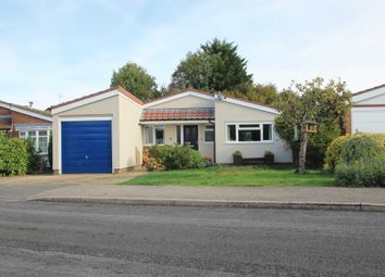 Thumbnail 2 bed detached bungalow for sale in Parton Close, Wendover, Aylesbury