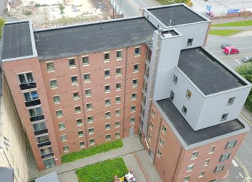 Thumbnail 1 bed flat for sale in Cross Bedford Street, Sheffield