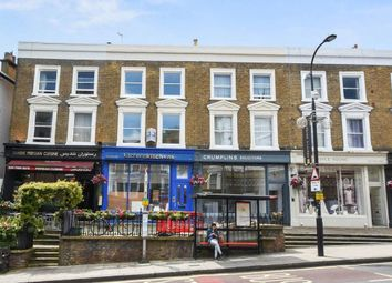 Thumbnail 4 bed flat for sale in Haverstock Hill, Steele's Village, London