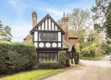 Thumbnail 3 bed detached house for sale in Park Street, Tring