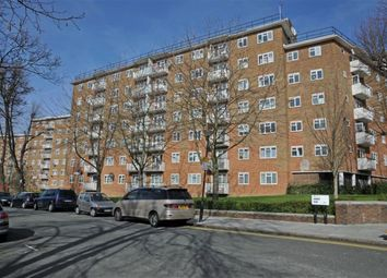 Thumbnail 2 bedroom flat for sale in Harben Road, South Hampstead, London