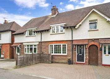 Thumbnail 2 bed terraced house for sale in Shipbourne Road, Tonbridge, Kent