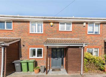 Thumbnail 3 bed terraced house to rent in Long Lane, Bursledon