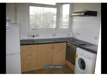 Thumbnail 2 bed maisonette to rent in Sumner Road, London