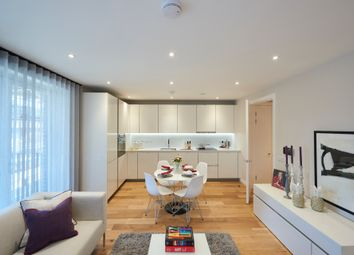 Thumbnail 4 bed duplex for sale in Bridport Place, Hackney, London