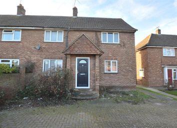Thumbnail 3 bed semi-detached house for sale in Orchard Close, Sevenoaks