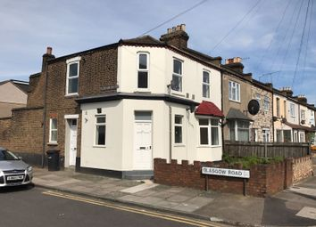 Thumbnail 3 bedroom duplex to rent in Aberdeen Road, Enfield, London