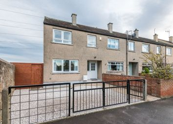 Thumbnail 3 bed end terrace house for sale in 102 Preston Crescent, Prestonpans