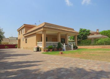 Thumbnail 4 bed villa for sale in 46117 Bétera, Valencia, Spain