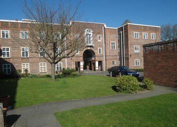 Thumbnail 2 bed flat to rent in Surbiton Court, Surbiton