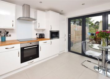 Thumbnail 2 bed terraced house for sale in Grover Road, Watford, Hertfordshire