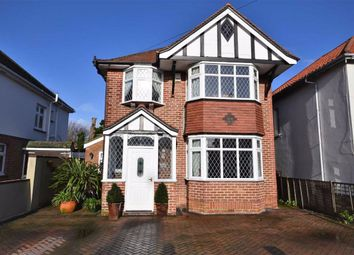 4 bed detached house for sale in Lavington Road, Thomas A Becket, Worthing, West Sussex BN14