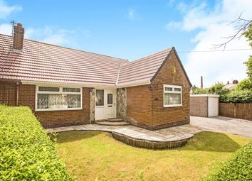 Thumbnail 3 bedroom bungalow for sale in Lytham Road, Fulwood, Preston, Lancashire