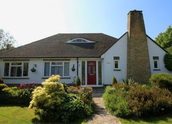 Thumbnail 3 bed detached house for sale in Cranmore Gardens, Aldershot