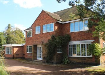 Thumbnail 5 bedroom detached house to rent in Leicester Lane, Leamington Spa
