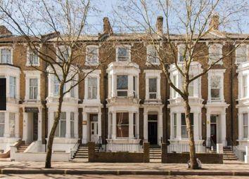 Thumbnail 7 bed flat for sale in Shepherds Bush Road, London