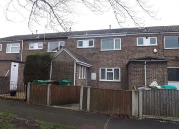 Thumbnail 3 bed terraced house for sale in Barbury Drive, Clifton, Nottingham