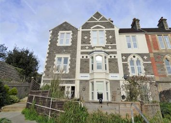 Thumbnail 1 bedroom flat for sale in Southside, Weston-Super-Mare