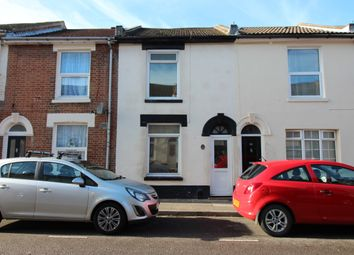 Thumbnail 4 bedroom terraced house for sale in Guildford Road, Portsmouth