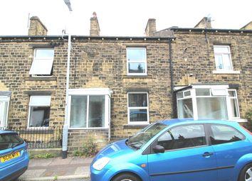 2 bed terraced house to rent in Albert Street, Elland, Elland HX5