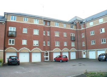 Thumbnail 2 bed flat to rent in Padstow Road, Churchward, Swindon