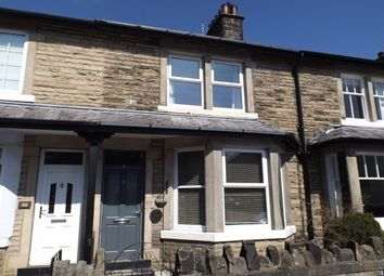 Thumbnail 4 bed property to rent in Unity Grove, Harrogate