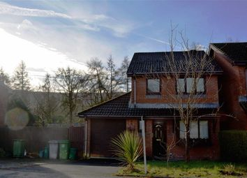 Thumbnail 3 bed detached house for sale in The Pines, Aberdare, Rhondda Cynon Taff