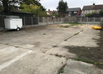 Thumbnail Land for sale in Land Rear Of 79-85 East Hill, Dartford, Kent