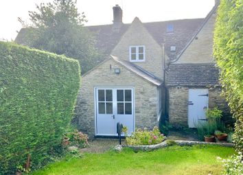 Thumbnail 2 bed terraced house for sale in Southrop, Lechlade