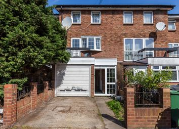 Thumbnail 1 bed terraced house for sale in Arkley Road, Walthamstow