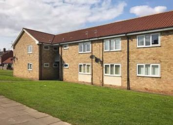 Thumbnail 1 bed flat to rent in Crowland Avenue, Middlesbrough