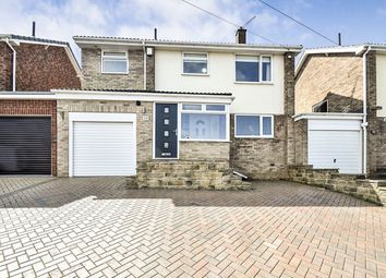 Thumbnail 4 bedroom detached house for sale in St. Patrick Road, Deepcar, Sheffield