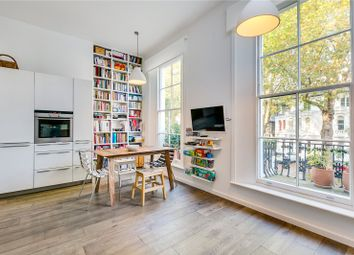 Thumbnail 2 bed flat for sale in Westbourne Park Road, Bayswater, London