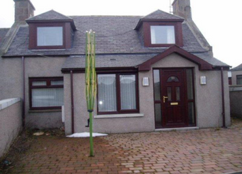 Thumbnail 2 bed semi-detached house to rent in Constitution Street, Inverurie AB51,