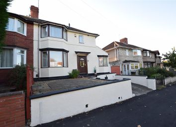 Thumbnail 4 bed semi-detached house for sale in Lower High Street, Shirehampton, Bristol